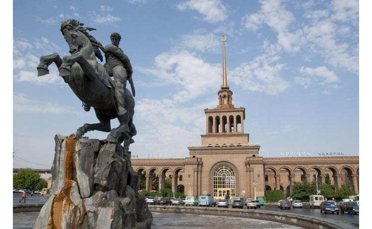 Памятник Давиду