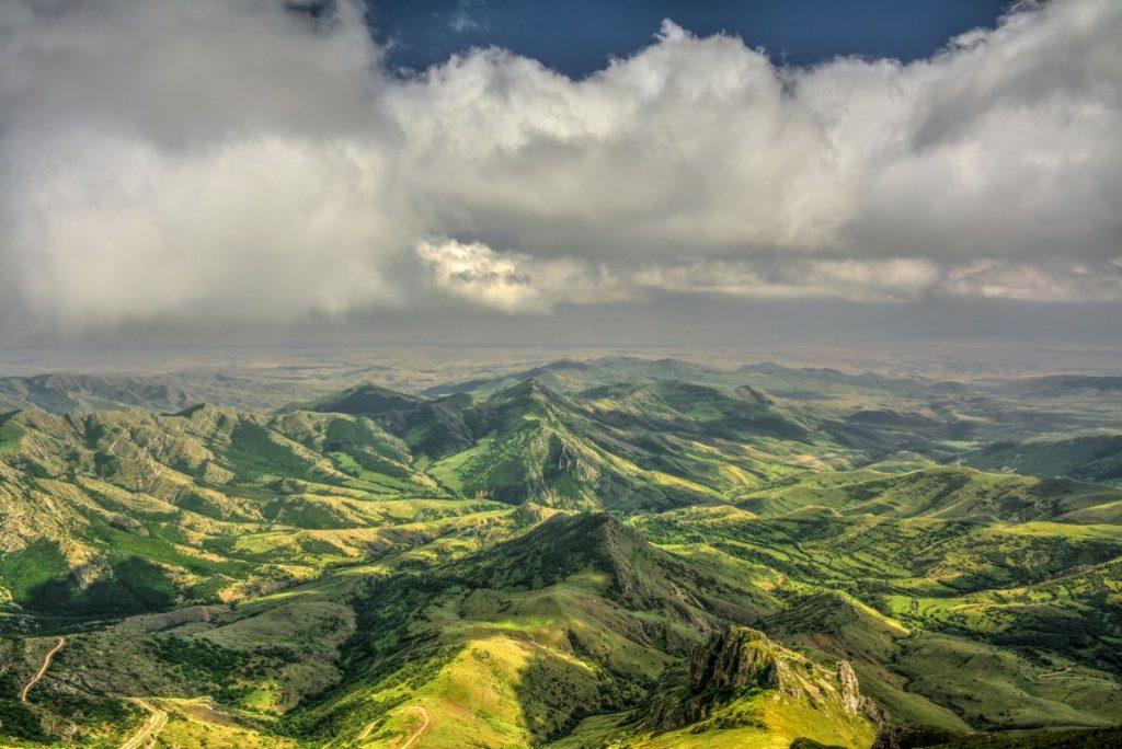 гора Дизайпайт, Арцах.