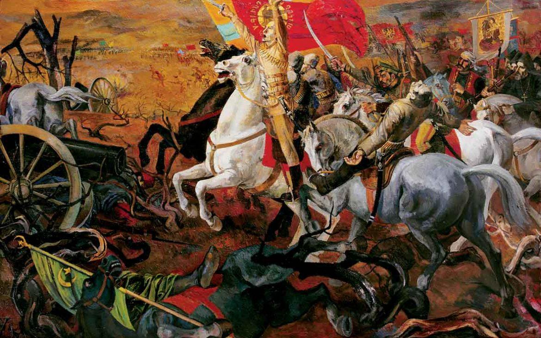 Сардарапатской сражение