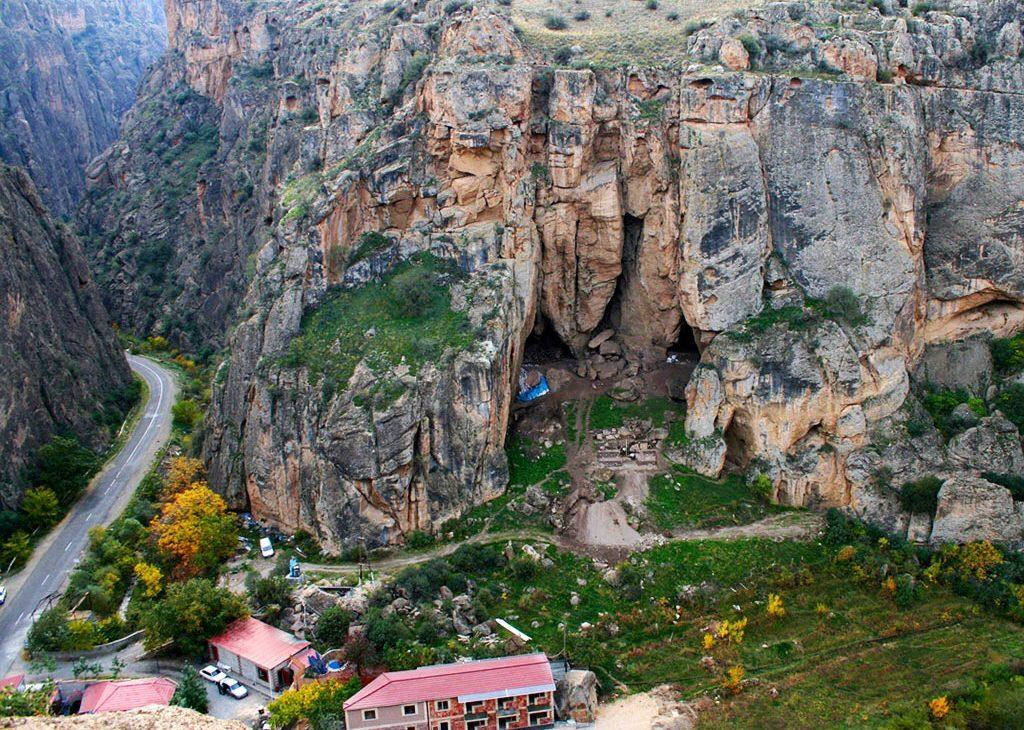 Арени вино Армения